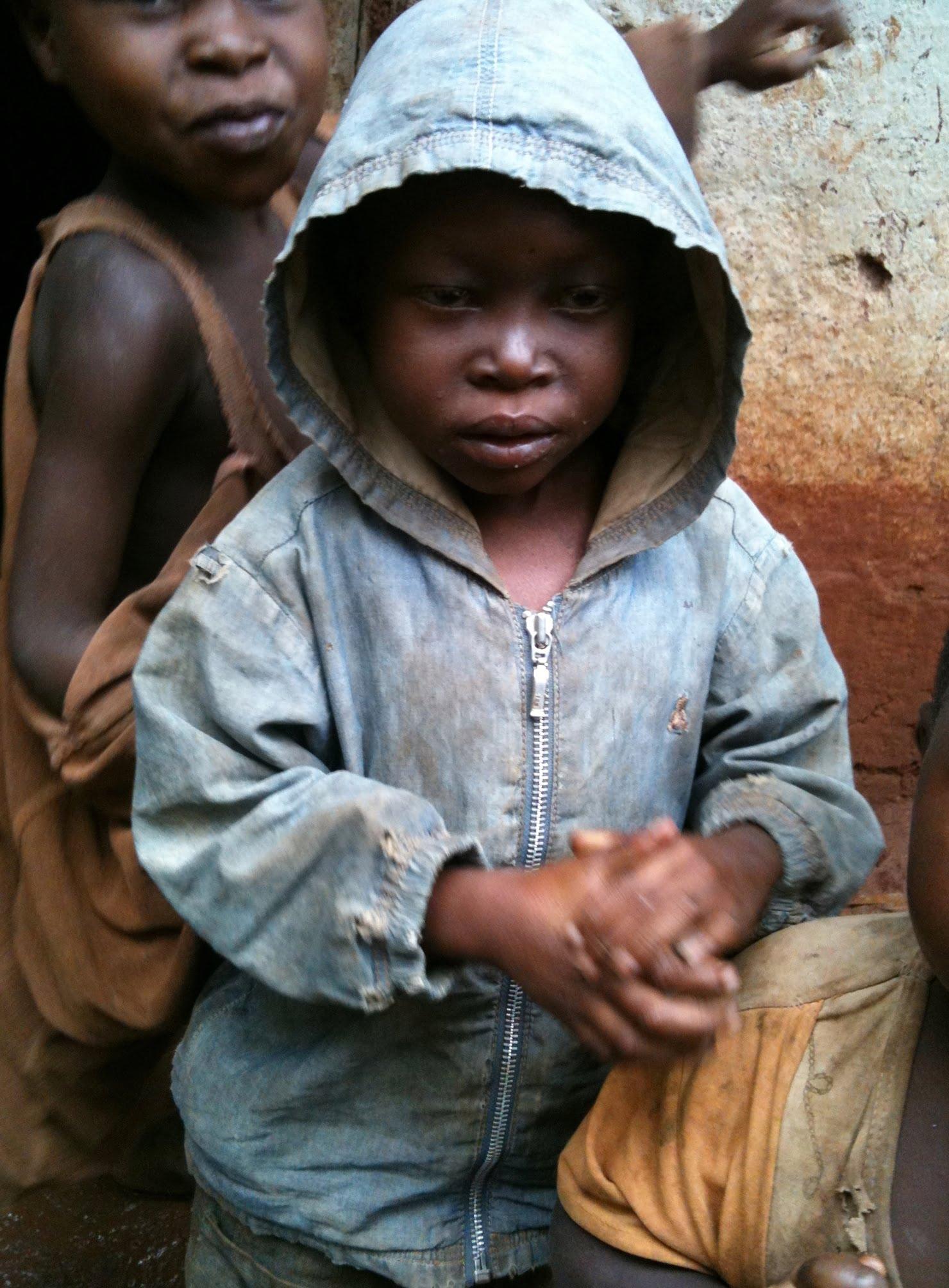 JULES, copilul care stătea de vorbă cu moartea